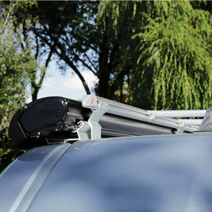 Fiamma Fiat Ducato Roof Rail made by Fiamma. A Add-ons sold by Quality Caravan Awnings