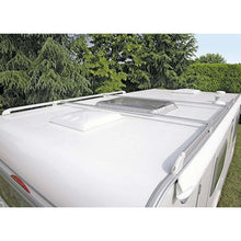 Fiamma Fixing-Bar Roof Rail - Quality Caravan Awnings