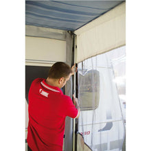 Fiamma Medium Privacy Room Light made by Fiamma. A Tent sold by Quality Caravan Awnings