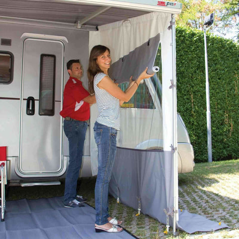 Fiamma Side W Pro Shade Panel