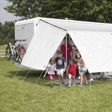 Fiamma Sun View Side Panel - Quality Caravan Awnings