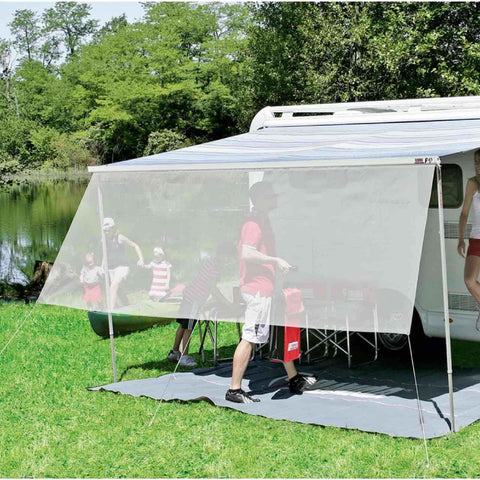 Fiamma Sun View XL Front Panel - Quality Caravan Awnings