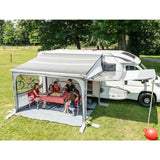 Fiamma Ultra Light Privacy Room - Quality Caravan Awnings