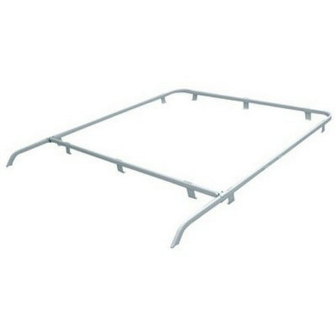 Fiamma White Motorhome Roof Rack - Quality Caravan Awnings