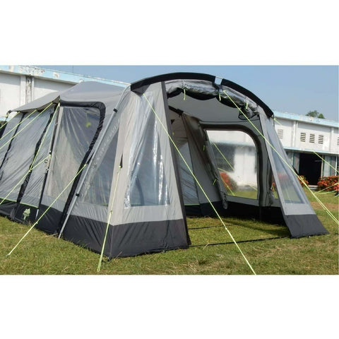Khyam Classic 380 Annexe 110421 made by Khyam. A Annex sold by Quality Caravan Awnings