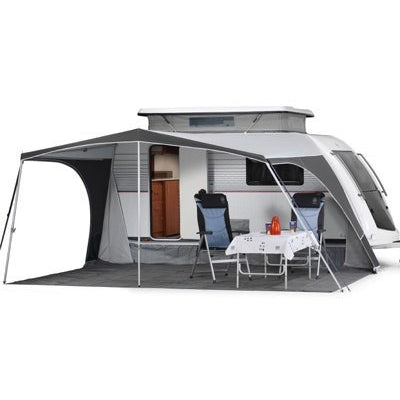 Walker Kip Kompakt Caravan Awning + FREE Storm Straps made by Walker. A Caravan Awning sold by Quality Caravan Awnings