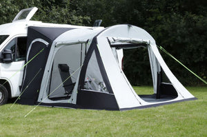 Leisurewize Gemini 320 Low Driveaway Air Inflatable Campervan Awning LWA34