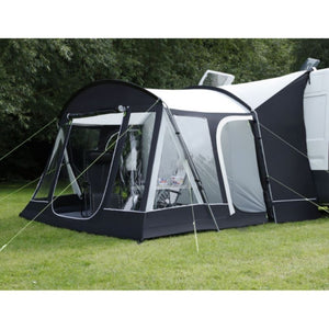 Leisurewize Mercury 350 Driveaway Porch Campervan Awning Low LWA35