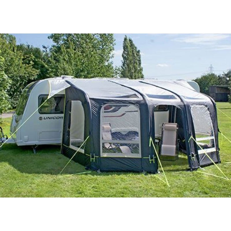 Leisurewize Skyliner 420 Air Inflatable Porch Caravan Awning LWA32 (2020)