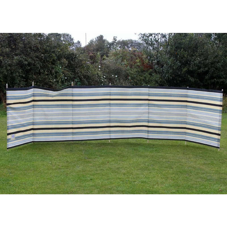 Outdoor Revolution 7 Pole Sand/Grey Contemporary Stripe WB770 made by Outdoor Revolution. A Accessories sold by Quality Caravan Awnings