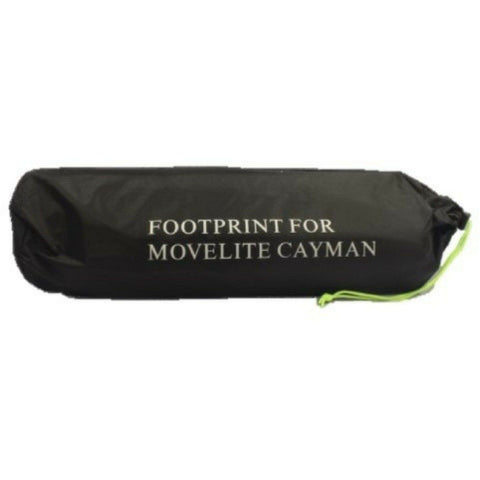 Outdoor Revolution Airedale 5.0S Tent Footprint ORBK8525 (2020)