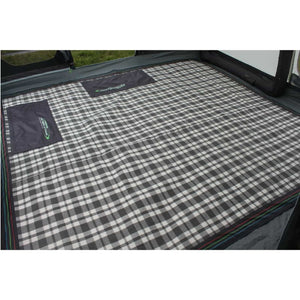 Outdoor Revolution Airedale 6 Tent Carpet Snugrug OR18864 (2019) made by Outdoor Revolution. A Tent Accessory sold by Quality Caravan Awnings