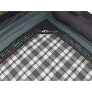 Outdoor Revolution Airedale 6 Tent Carpet Snugrug OR18864 (2018) - Quality Caravan Awnings