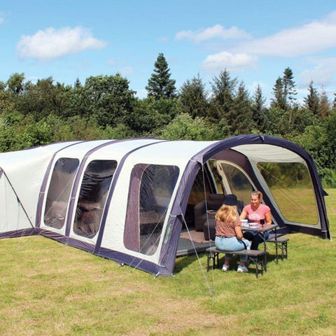 Outdoor Revolution Airedale 7.0SE Front Extension Canopy ORBK8705 (2020)