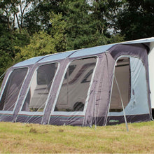 Outdoor Revolution E-Sport Air 400 Package Inflatable Awning + Groundsheet + Annex (2019) made by Outdoor Revolution. A Air Awning sold by Quality Caravan Awnings
