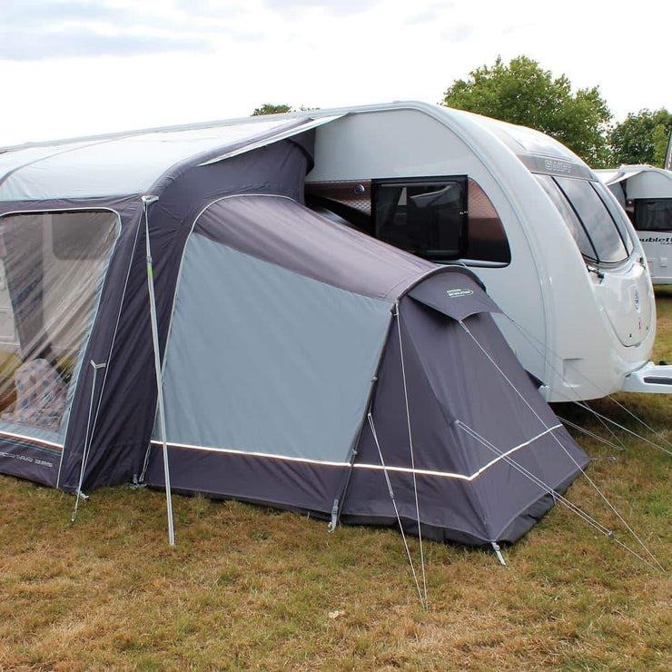 Outdoor Revolution E-Sport Annexe Steel Pole for E-Sport Air 325 & 400 (2019) made by Outdoor Revolution. A Annex sold by Quality Caravan Awnings