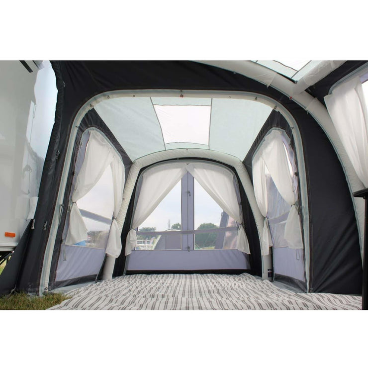 Outdoor Revolution ESPRIT Pro Conservatory Annexe OR18344 made by Outdoor Revolution. A Annex sold by Quality Caravan Awnings
