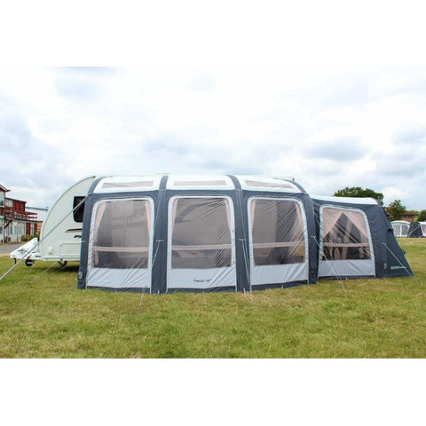 Image of Outdoor Revolution ESPRIT Pro Conservatory Annexe OR18344 made by Outdoor Revolution. A Annex sold by Quality Caravan Awnings