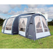 Outdoor Revolution Esprit 360 Pro S Caravan Awning & Conservatory Annex & Roofliner Bundle (2019) made by Outdoor Revolution. A Air Awning sold by Quality Caravan Awnings