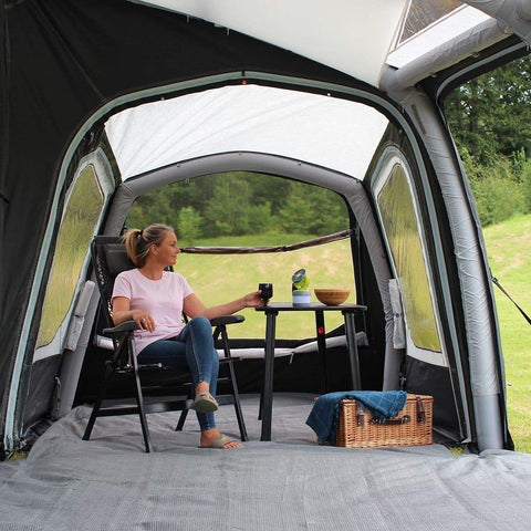 Image of Outdoor Revolution Eclipse Pro 380 Conservatory Awning Annexe ORBK3496 (2020)