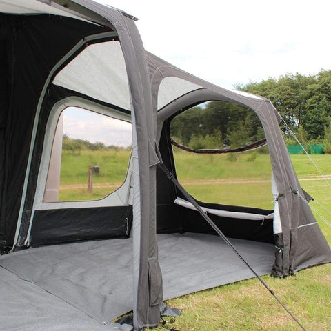 Outdoor Revolution Eclipse Pro 380 Conservatory Awning Annexe ORBK3496 (2020)