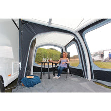 Outdoor Revolution Eclipse Pro Conservatory Annexe ORBK3466 (2019) made by Outdoor Revolution. A Annex sold by Quality Caravan Awnings