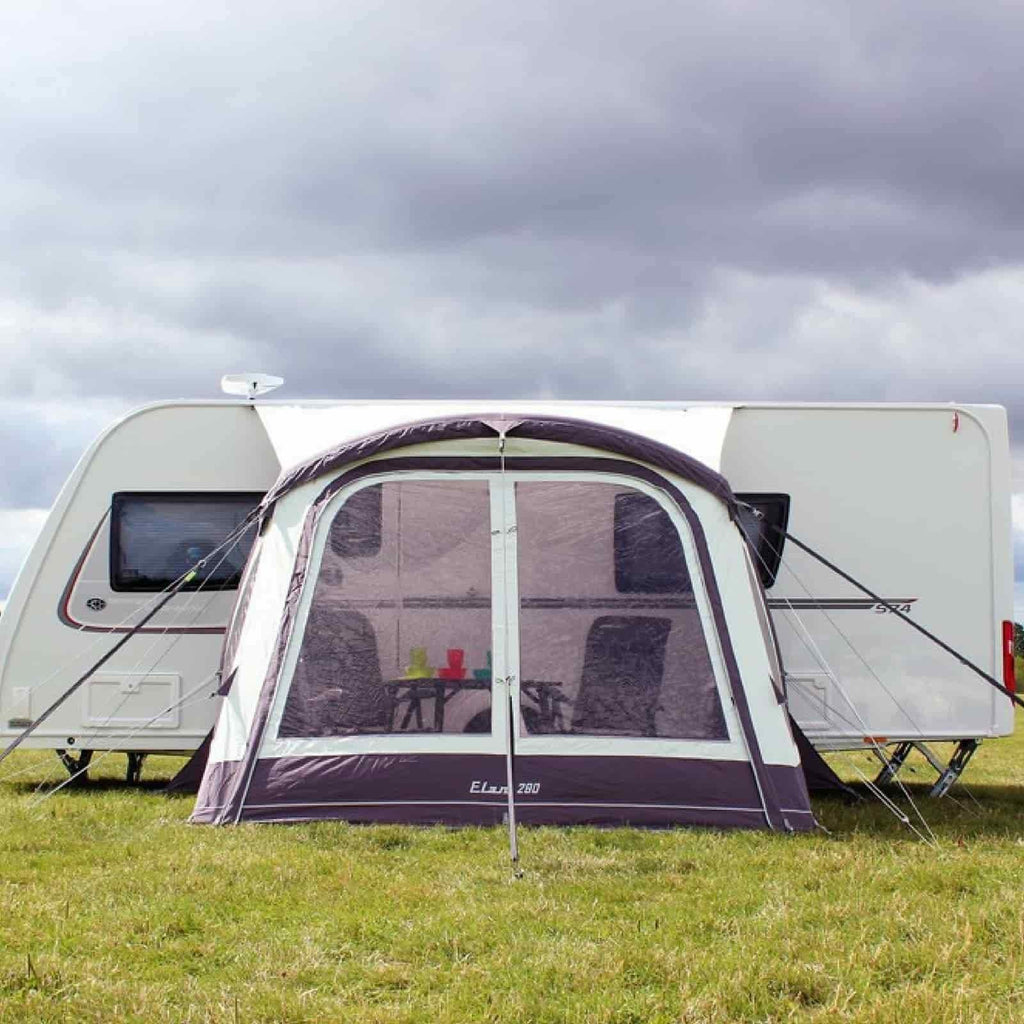 Outdoor Revolution Elan 280 Inflatable Awning Or18300