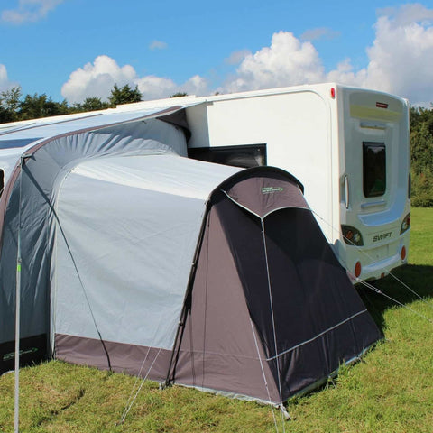 Outdoor Revolution Elise Annexe Steel Pole OR18336 (2018) made by Outdoor Revolution. A Annex sold by Quality Caravan Awnings