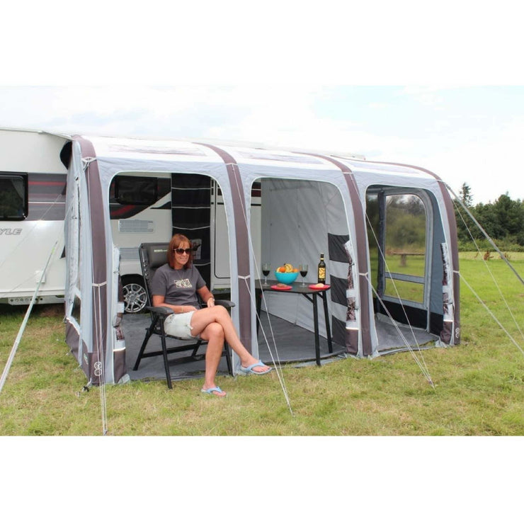 Outdoor Revolution Elise Divider Door OR18337 made by Outdoor Revolution. A Add-ons sold by Quality Caravan Awnings