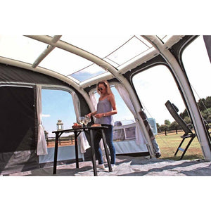 Outdoor Revolution Esprit 360 Pro S Inflatable Caravan Awning + Free Carpet (2019) made by Outdoor Revolution. A Air Awning sold by Quality Caravan Awnings