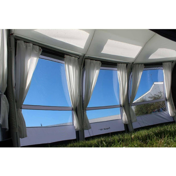 Outdoor Revolution Esprit 420 Pro Caravan Awning & Roof Liner & Treadlite Bundle (2019) made by Outdoor Revolution. A Air Awning sold by Quality Caravan Awnings