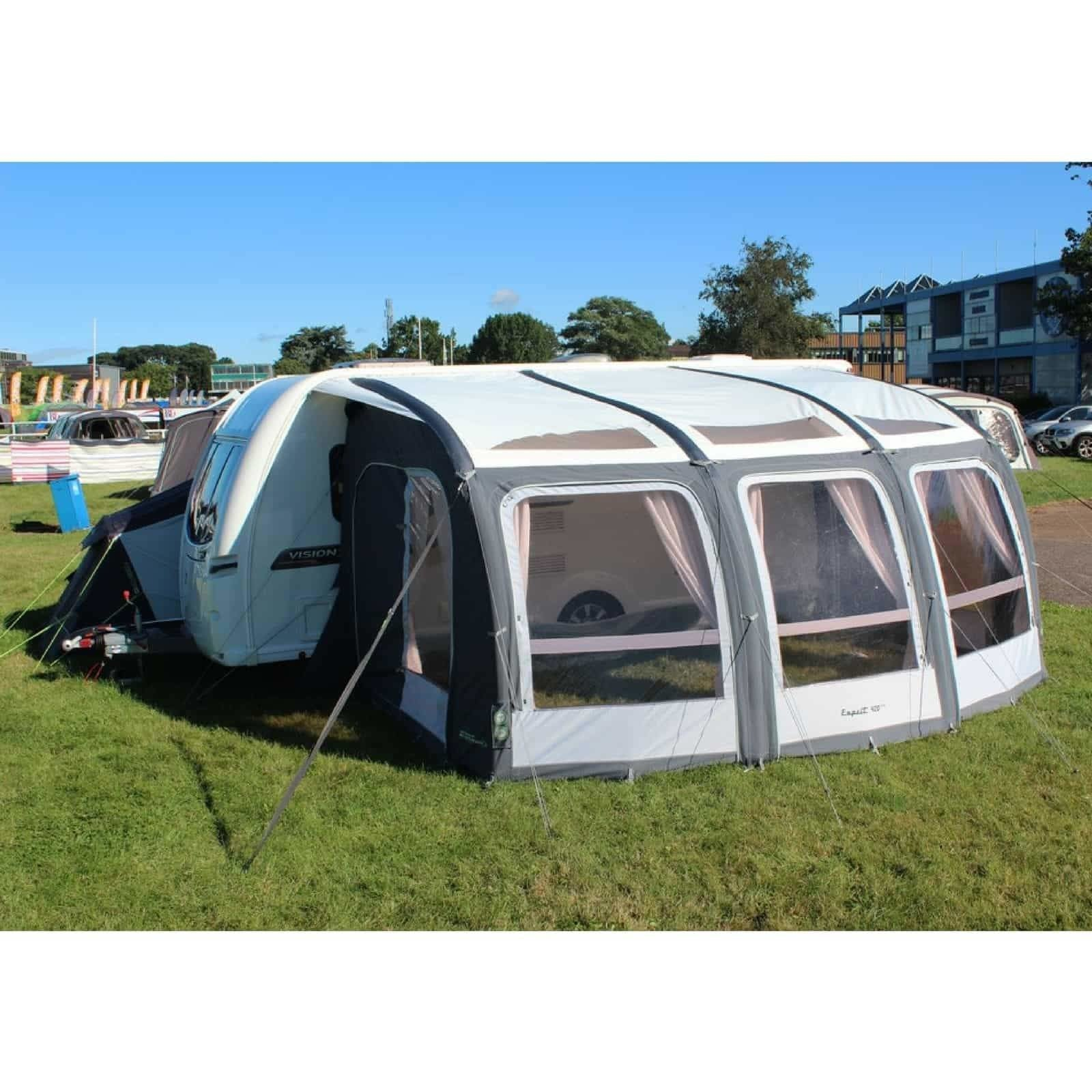 Outdoor Revolution Esprit 420 Pro Air Awning Or18342