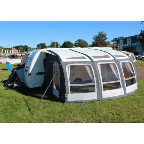 Image of Outdoor Revolution Esprit 420 Pro Air Awning ORBK3420 + Free Footprint (2019) made by Outdoor Revolution. A Air Awning sold by Quality Caravan Awnings