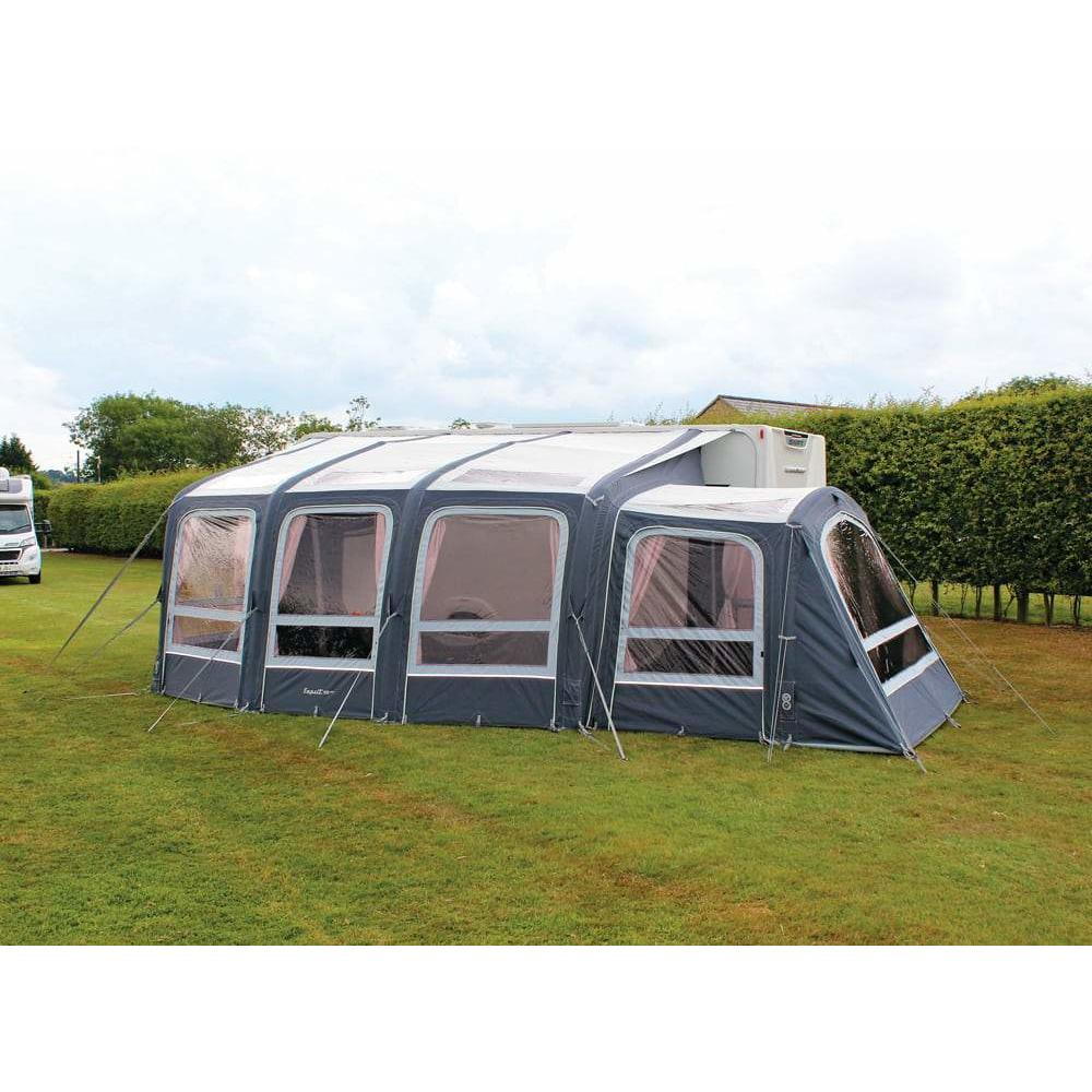 Outdoor Revolution Esprit 420 Pro RVS Air Caravan Awning ...