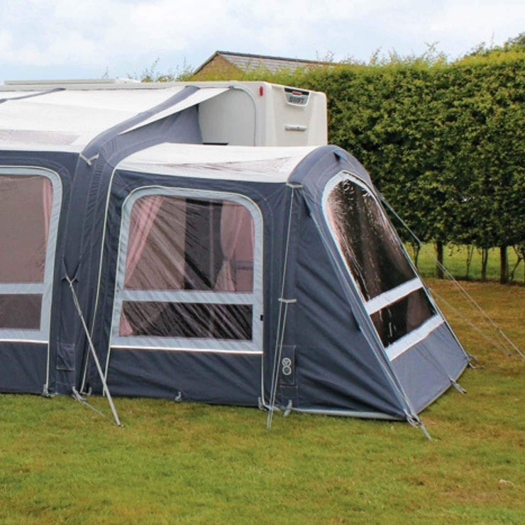 Outdoor Revolution Esprit 420 Pro RVS Conservatory Annexe ORBK3452 made by Outdoor Revolution. A Annex sold by Quality Caravan Awnings
