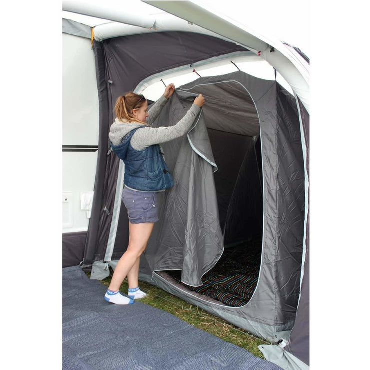 Outdoor Revolution Europa Pro Tall Annexe compatible with 380 Pro made by Outdoor Revolution. A Annex sold by Quality Caravan Awnings