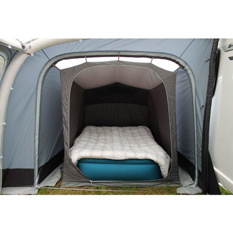 Outdoor Revolution Evora Annexe Pro Climate Steel Pole OR18354 (2018) made by Outdoor Revolution. A Annex sold by Quality Caravan Awnings