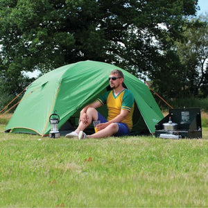 Outdoor Revolution Flex 2 Inflatable Air Tent OR18900 (2018) made by Outdoor Revolution. A Tent sold by Quality Caravan Awnings