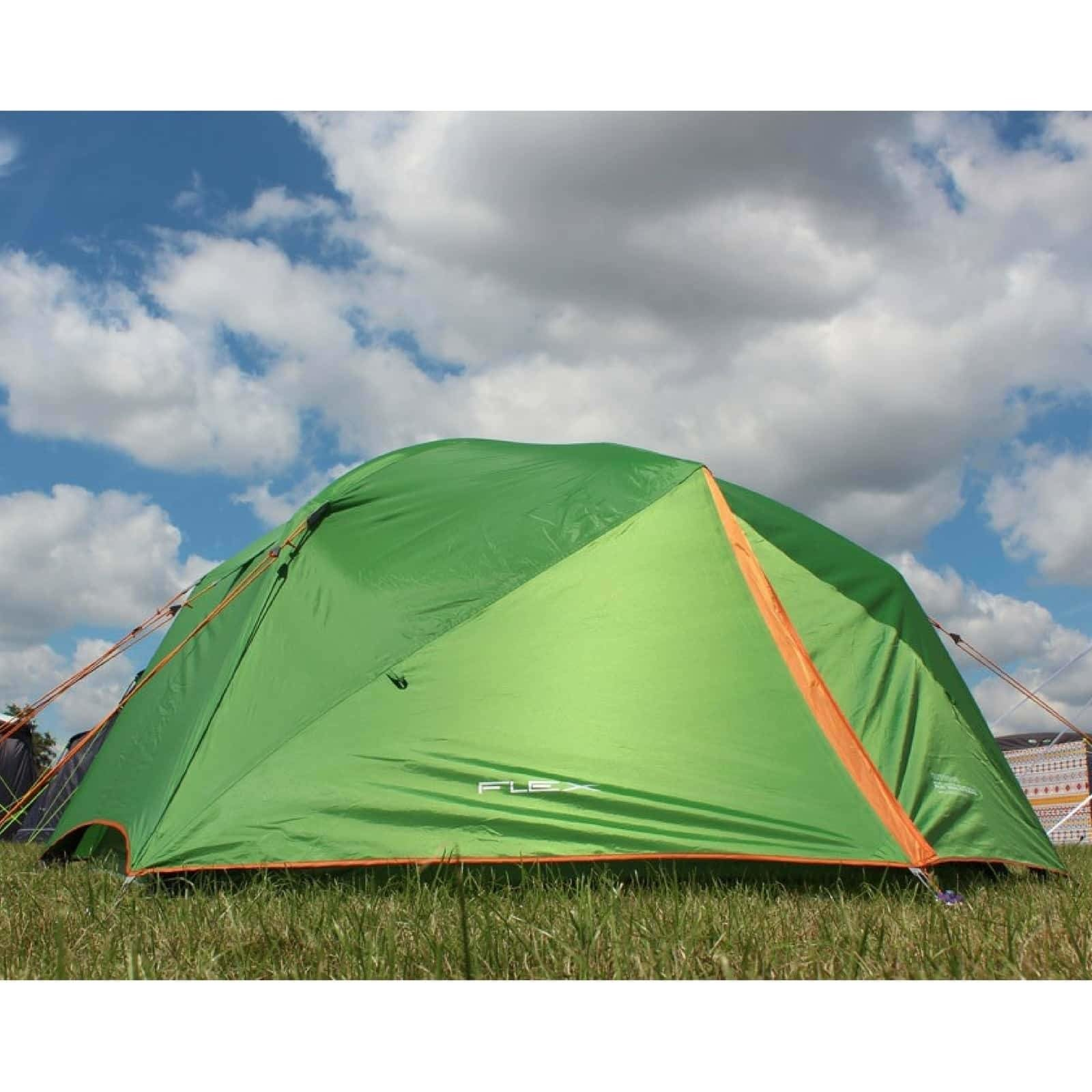 Outdoor Revolution Flex 2 Inflatable Air Tent Or18900 2018