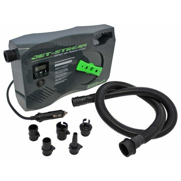 Outdoor Revolution Jet Stream Compact Air Pump OR17010 (2019) made by Outdoor Revolution. A Accessories sold by Quality Caravan Awnings