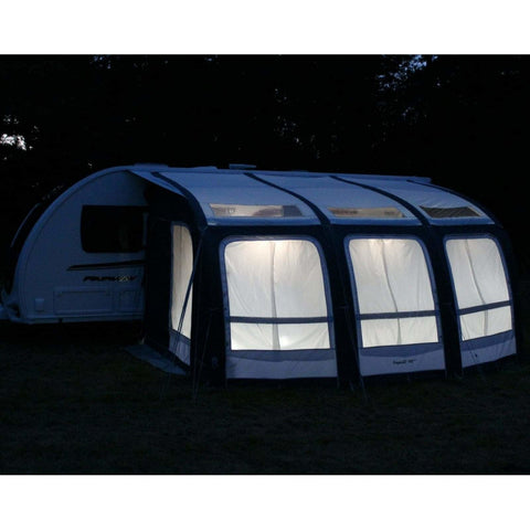 Image of Outdoor Revolution Lumi-Link Tube Light Kit OR18025 (2019) made by Outdoor Revolution. A Accessories sold by Quality Caravan Awnings