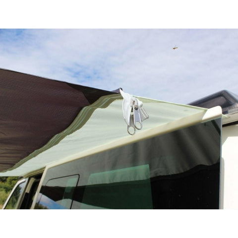 Outdoor Revolution Movelite Canopy Retro Connector OR18432 (2018) made by Outdoor Revolution. A Accessories sold by Quality Caravan Awnings