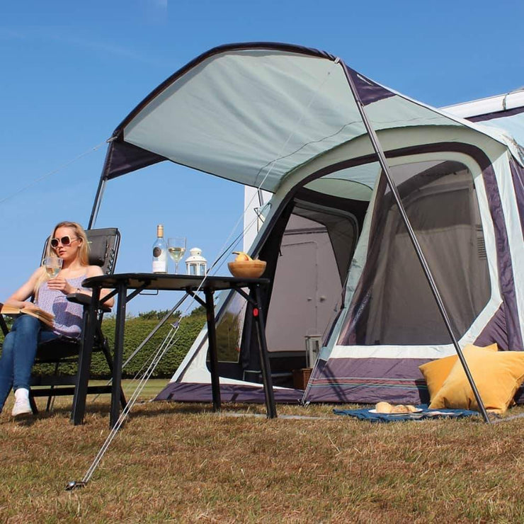 Outdoor Revolution Movelite Canopy for T2 T3 T4 T5 ORBK5550 (2019) made by Outdoor Revolution. A Awning Canopy sold by Quality Caravan Awnings