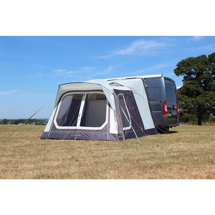 Outdoor Revolution Movelite T1 Highline Awning & Carpet & Groundsheet Bundle (2019) made by Outdoor Revolution. A Drive-away Awning sold by Quality Caravan Awnings