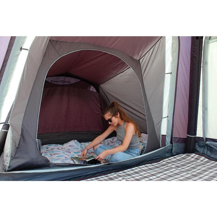 Outdoor Revolution Movelite T1 Tail Highline Driveaway Awning + Free Footprint (2019) made by Outdoor Revolution. A Drive-away Awning sold by Quality Caravan Awnings