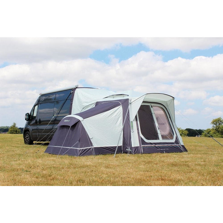 Outdoor Revolution Movelite T1 Tail Highline & Carpet & Groundsheet Bundle 2019 made by Outdoor Revolution. A Drive-away Awning sold by Quality Caravan Awnings