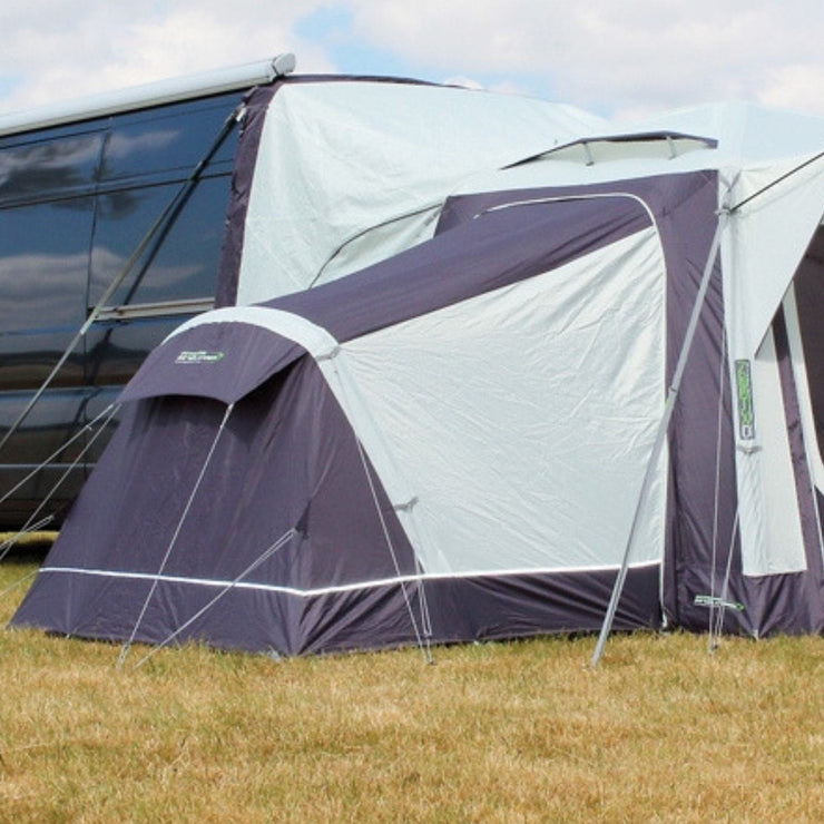 Outdoor Revolution Movelite T1 Highline Awning & Annexe & Carpet Bundle (2019) made by Outdoor Revolution. A Drive-away Awning sold by Quality Caravan Awnings
