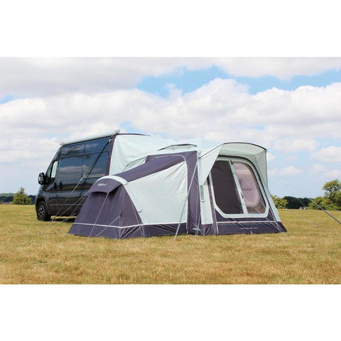 Outdoor Revolution Movelite T1 / XL / Tail Air Driveaway Annexe ORBK4100 (2019) made by Outdoor Revolution. A Annex sold by Quality Caravan Awnings