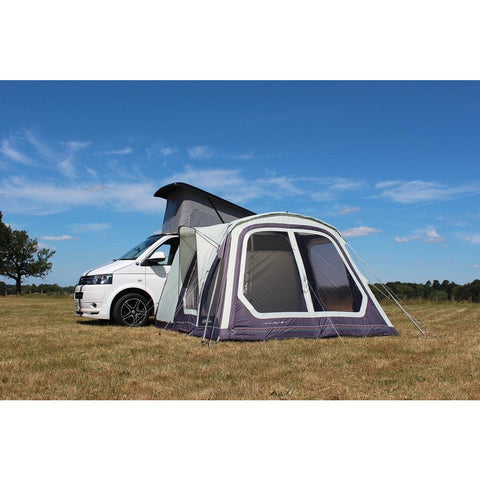 Image of Outdoor Revolution Movelite T2 Highline & 2 Berth Inner Tent & Carpet Bundle (2019) made by Outdoor Revolution. A Campervan Awning sold by Quality Caravan Awnings
