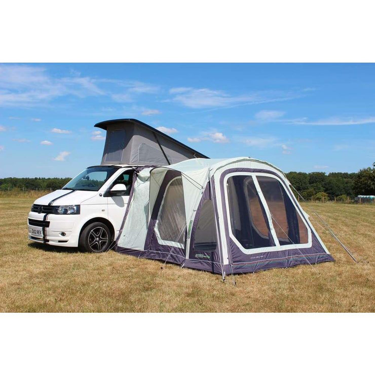 Outdoor Revolution Movelite T2 Lowline Driveaway Awning + FREE Groundsheet (2019) made by Outdoor Revolution. A Campervan Awning sold by Quality Caravan Awnings